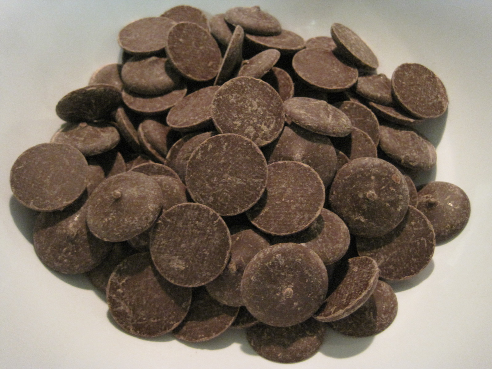 Melting Chocolate Recipes — Dishmaps