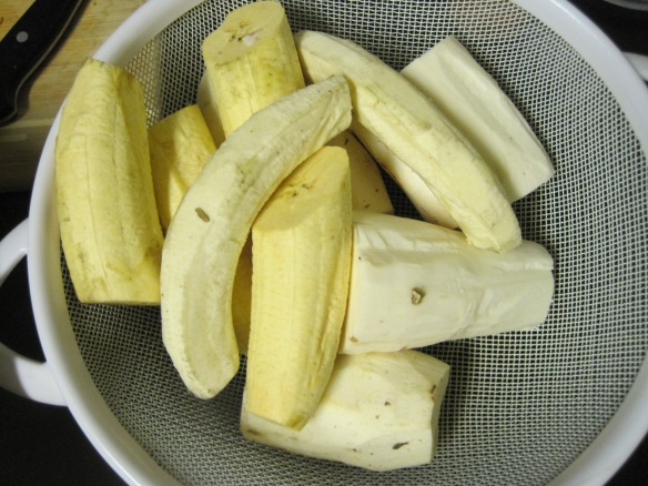peeled masa ingredients