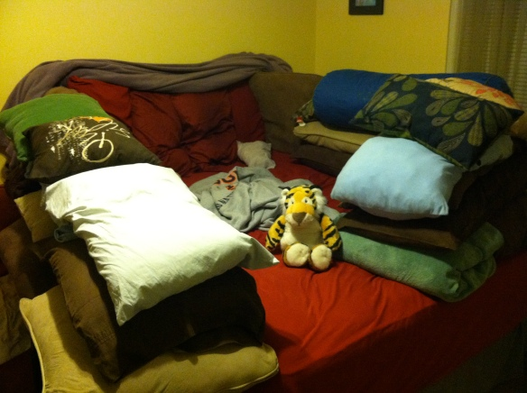 Pillow fort 1